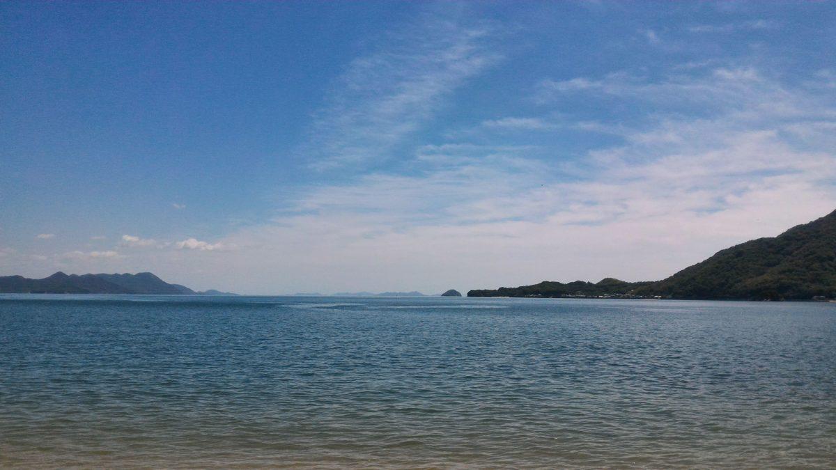 しまなみ海道の因島でお好み焼き(いんおこ)に大満足する